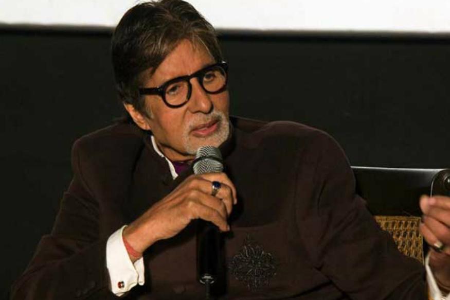 1 लाख दिहाड़ी मजदूरों की मदद के लिए आगे आए अमिताभ बच्चन,