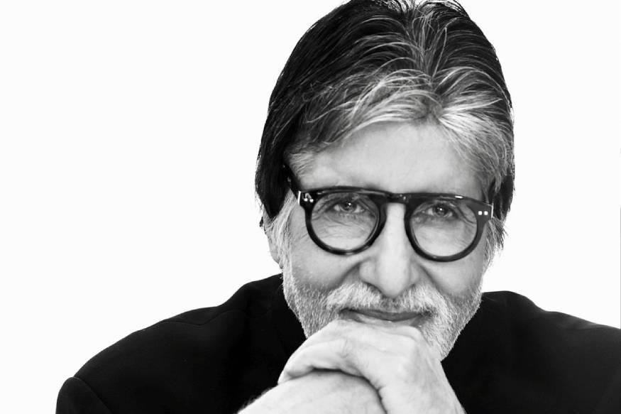 अमिताभ बच्चन ने शेयर की चमकते हुए INDIA की तस्वीर, लोगों ने