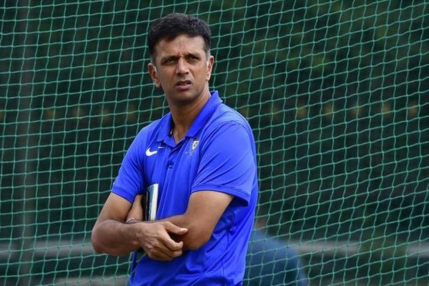 मैच करवाने पर विचार, द्रविड़ ने पूछा ऐसा सवाल, शायद हो किसी के पास जवाब! - News18 हिंदी