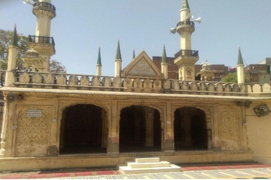 Jaipur: COVID-19 ने तोड़ दिया गुलाबी नगरी का 160 साल पुराना यह रिकॉर्ड unesco world heritage city- jama masjid- goodbye jume prayers- 160 year old record breaked