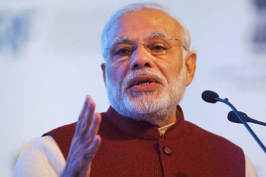 दूसरे कार्यकाल की पहली वर्षगांठ पर पीएम नरेंद्र मोदी ने सरकार को रिपोर्ट कार्ड दिया सीएई, राम मंदिर, 370 और ट्रिपल तलाक- पीएम मोदी ने पहले साल का रिपोर्ट कार्ड पेश किया राष्ट्र – समाचार हिंदी में
