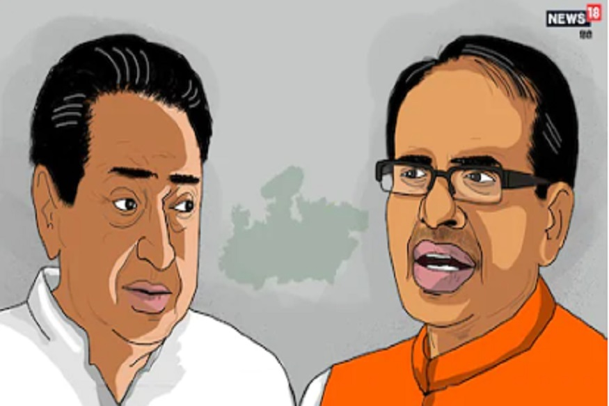 OPINION: इलेक्शन मोड में MP, सिंधिया कसौटी पर | opinion-on-madhya-pradesh-assembly-byelection-test-for-jyotiraditya-scindia