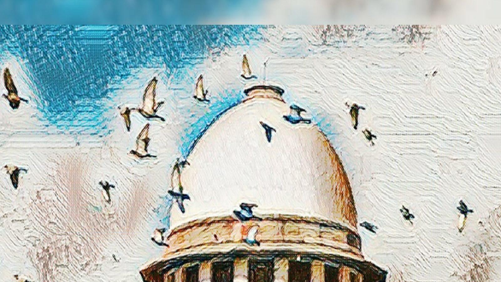 सुप्रीम कोर्ट के जज यू यू ललित बोले: गरीबों को मिले न्याय, वरिष्ठ अधिवक्ता दें मुफ्त कानूनी सलाह