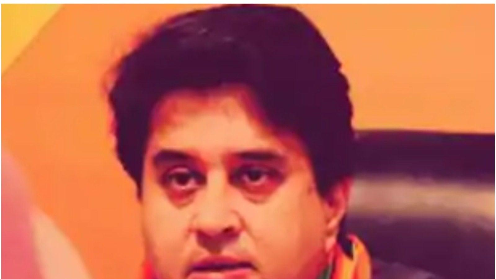 MP News Live Updates: केंद्रीय मंत्री ज्योतिरादित्य सिंधिया का ग्वालियर में रोड शो आज, कांग्रेस देगी धरना
