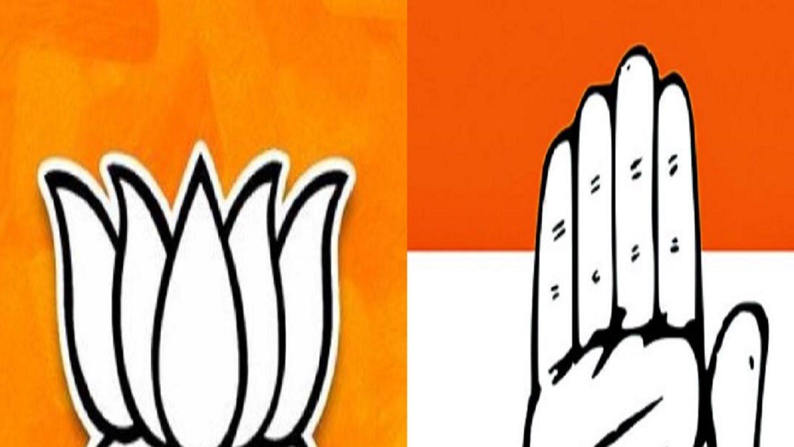 MP Assembly Election 2023 : मैदान में उतरने से पहले ही बीजेपी से पिछड़ गयी कांग्रेस