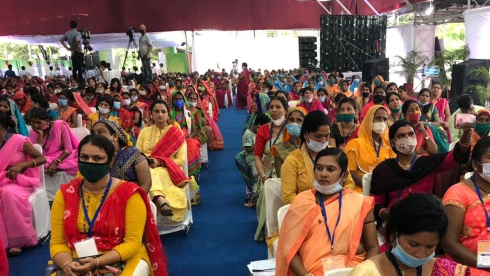 MP News: भोपाल में अलग से बनेगा आजीविका मार्केट, स्व सहायता समूहों के लिए सीएम ने बढ़ाया बजट