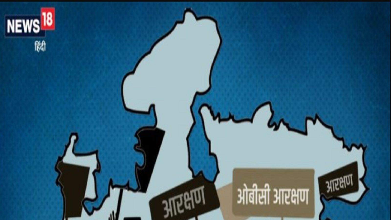 OBC Reservation in MP : 27 प्रतिशत पर संशय बरकरार, 30 सितंबर को होगी अगली सुनवाई