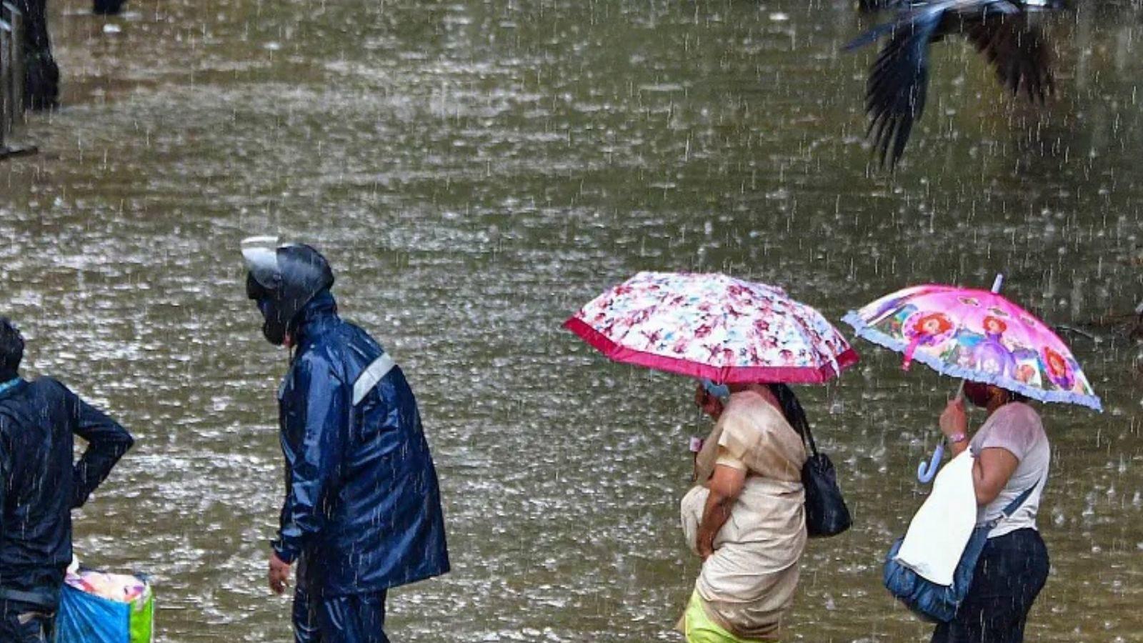 MP Weather Alert: प्रदेश में दिखेगा तूफान गुलाब का असर, कई हिस्सों में होगी आफत की बारिश