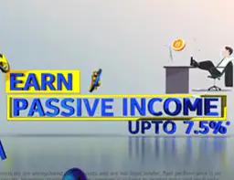 #DidYouKnow, ZebPay के साथ क्रिप्टोकरेंसी में निवेश आपको 7.5% तक की निष्क्रिय आय प्राप्त करने में मदद कर सकता है?