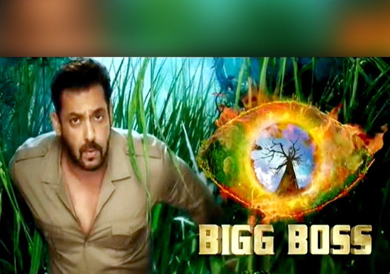 Bigg Boss 15 new promo Salman Khan introduces jungle theme told says jungle me hoga sankat