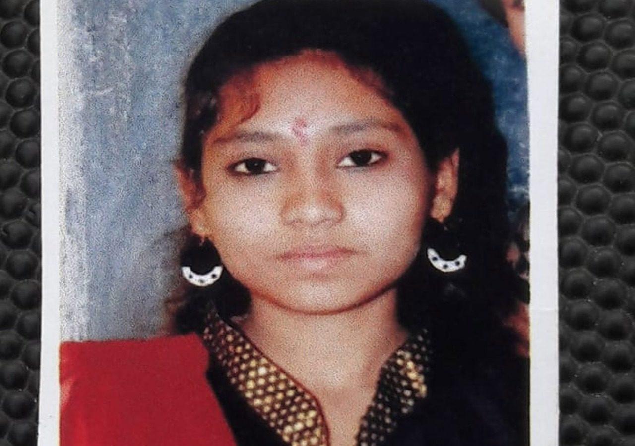 जबलपुर में हत्या: दुल्हन बनना चाहती थी अंजलि, आकाश ने गला काटकर जमीन में गाड़ा, मिला कंकाल