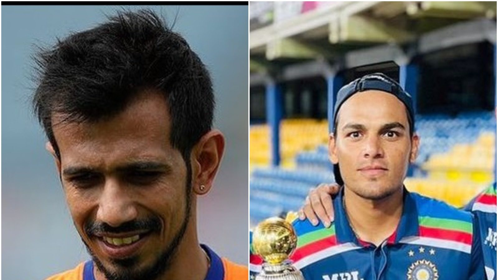 Why selectors bet on Rahul Chahar in place of Yuzvendra Chahal, find out why