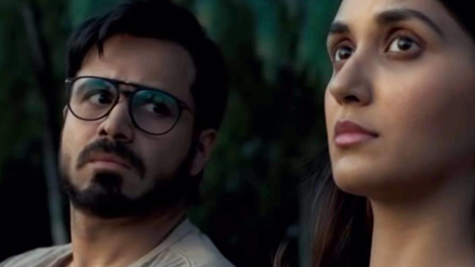 Dybbuk Trailer: रोंगटे खड़े कर देगा इमरान हाशमी की नई हॉरर फिल्म का ट्रेलर, अपनी रिस्क पर देखना