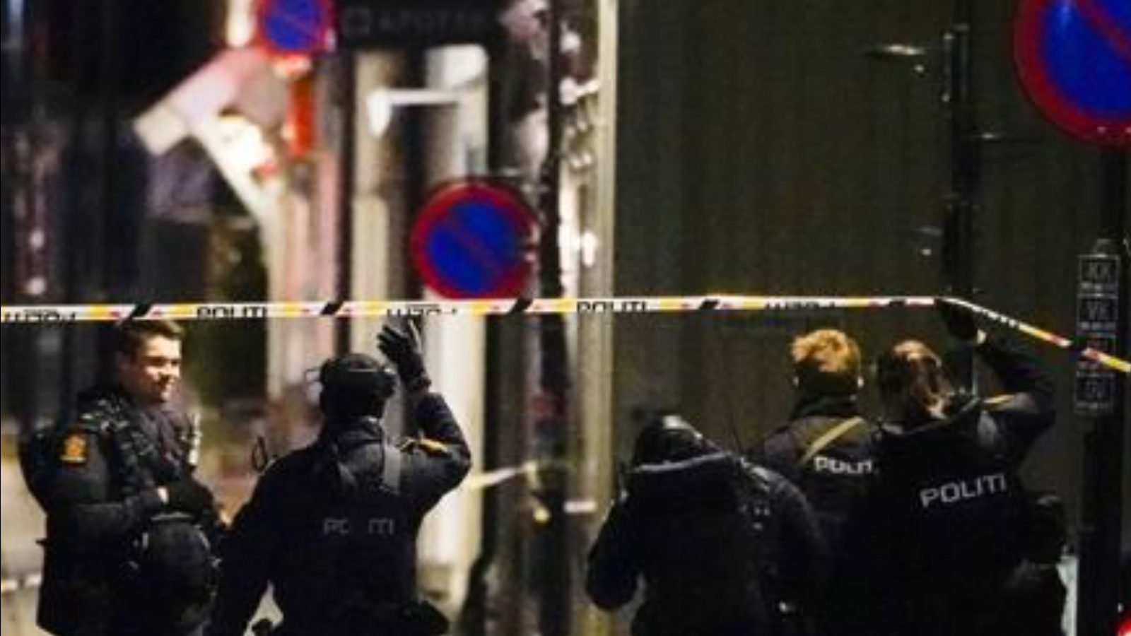 Man With Bow and Arrows Kills Five in Norway