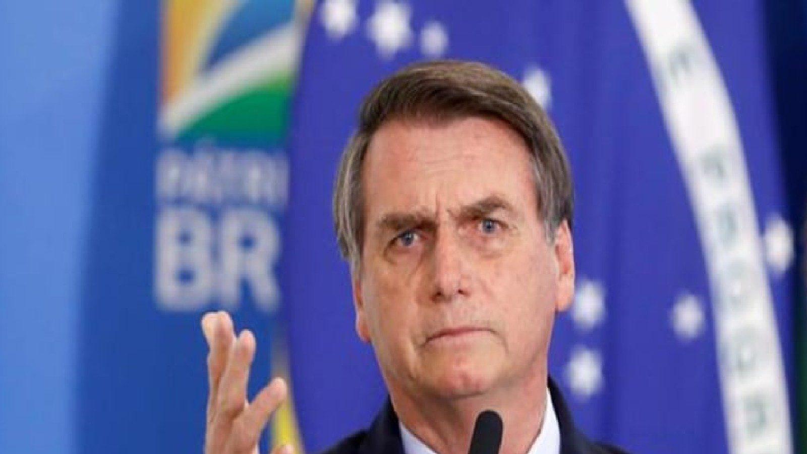 Brazil president jair bolsonaro decided to not get vaccinated coronavirus – ब्राजील के राष्ट्रपति नहीं लगवाएंगे वैक्सीन, कहा