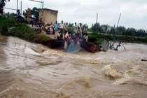 इन पांच नदियों के कारण हर साल तबाह होते हैं यूपी, बिहार