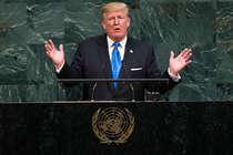 ट्रंप ने संयुक्त राष्ट्र में कहा- हम नॉर्थ कोरिया को खत्म करने के लिए तैयार हैं!