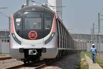 दिवाली पर रात 10 बजे तक मिलेगी आखिरी मेट्रो ट्रेन