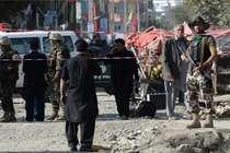 काबुल की मस्जिद में दोहरा बम धमाका, अब तक 72 लोगों की मौत