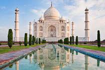 ताजमहल के अंदर पढ़ा शिव चालीसा, कहा-ये तेजो महालय है