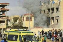 मिस्र: प्रार्थना के दौरान मस्जिद पर हमला, 235 लोगों की मौत और 130 घायल