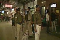 अहमदाबाद रेलवे स्टेशन को बम से उड़ाने की धमकी