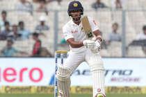 INDvsSL: तीसरे दिन का खेल खत्म, श्रीलंका 165 पर 4