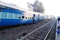यूपी से लेकर ओडिशा तक, 12 घंटे में हुईं चार रेल दुर्घटनाएं