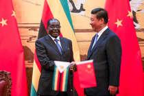 कहीं चीन की वजह से तो नहीं हुआ जिम्बाब्वे में राजनीतिक संकट!