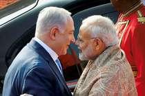 फिर पटरी पर लौटी भारत-इजराइल के बीच स्पाइक मिसाइल की डील