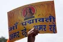SC आदेश के खिलाफ मुजफ्फरपुर में करणी सेना का हंगामा, राजस्थान में जौहर की धमकी