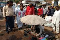 फिर सादगी की मिसाल बने BJP के ये मंत्री, सोशल मीडिया पर वायरल हुई तस्वीर