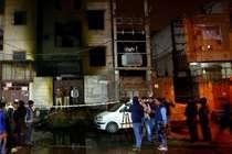 बवाना आग: पल भर में खामोश हो गईं 17 जिंदगियां, जो जहां था वहीं हो गई मौत