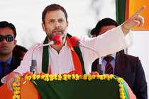 राहुल का PM से सवाल- नीरव और राफेल डील पर क्यों नहीं करते