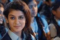 इस क्रिकेटर के लिए धड़कता है प्रिया प्रकाश का दिल