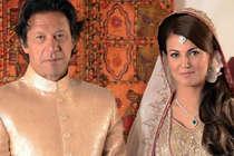 इमरान खान पर रेहम का आरोप- बीवी मैं थी और पीर से चला रहे थे चक्कर