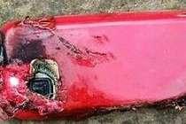 चार्जिंग में लगा नोकिया फोन फटा, बात कर रही युवती की दर्दनाक मौत