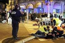 फ्रांसः सुपरमार्केट में गोलीबारी में 2 की मौत, पुलिस ने हमलावर को मार गिराया