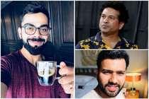 ये 6 भारतीय क्रिकेटर हैं सोशल मीडिया के