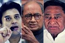 एमपी की चुनावी तैयारियों में BJP से पिछड़ रही कांग्रेस..!