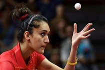 EXCLUSIVE: सिंधु और साइना की तरह अपने खेल की तस्वीर बदलना चाहती हैं मनिका