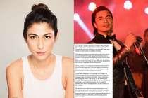 अली ज़फ़र पर यौन उत्पीड़न का आरोप, मीशा बोलीं-अब चुप नहीं रह सकती