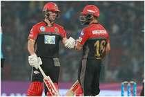 हारकर बाहर हो गई बैंगलोर, लेकिन कोहली ने इस खिलाड़ी को पूरे सीज़न नहीं दिया मौका