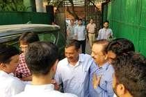 9 दिन के धरने के बाद बिगड़ी अरविंद केजरीवाल की तबीयत, सारी मीटिंग्स रद्द