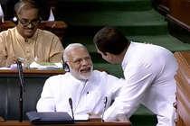 दुनियाभर में छाया अविश्वास प्रस्ताव, राहुल गांधी और लोकसभा पर भी जमकर हुए ट्वीट