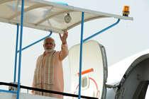 2014 से पीएम मोदी की विदेश यात्रा पर 1,484 करोड़ रुपये खर्च हुए: सरकार