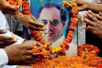पूर्व प्रधानमंत्री राजीव गांधी की जयंती पर पीएम मोदी ने दी श्रद्धांजलि