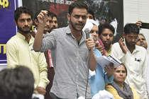 उमर खालिद पर गोली चलानेके आरोपियों को दिल्ली पुलिस ने पंजाब में दबोचा