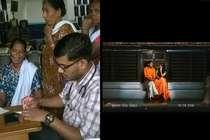 केरल: शादी छोड़ बाढ़ पीड़ितों का इलाज कर रहा केरल का यह डॉक्टर