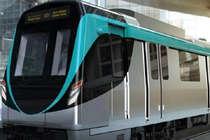 मेट्रो की एक्वा लाइन का ट्रायल शुरू, अगले महीने से सफर कर सकेंगे लोग